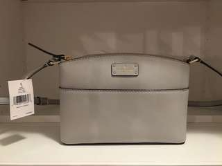 REDUCED New Kate Spade Grove Street Millie Crossbody w Adjustable Strap