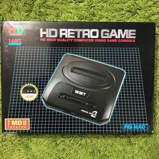 Megadrive 2 HDMI