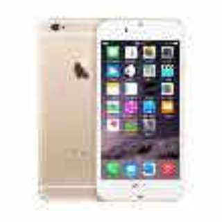 Apple Iphone 6 16 GB Smartphone - Gold kredit tanpa CC