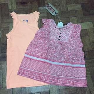 Cotton On Kids Shirt Bundle C