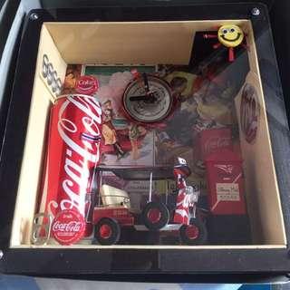 泰國可口可樂裝飾品