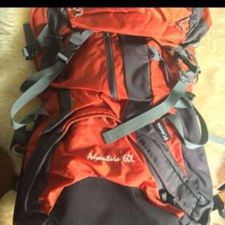 Columbia Titanium Hiking Bag