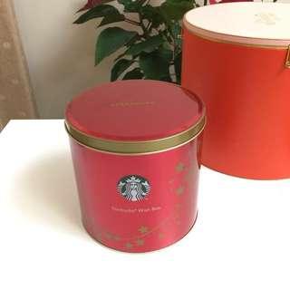 🚚 Starbucks 空禮盒