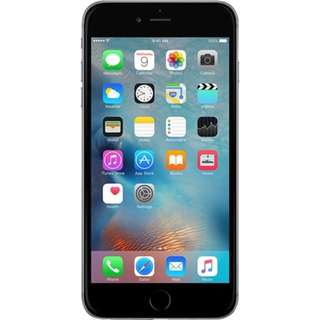 Apple Iphone 6 Plus 64 GB Smartphone - Gold Kredit Bisa