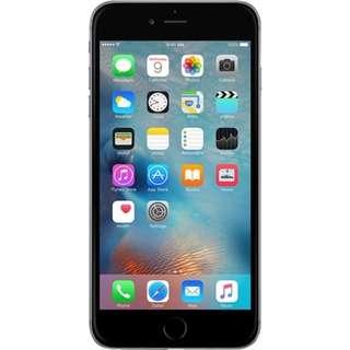 Apple Iphone 6 Plus 64 GB Smartphone - Gold Kredit Bisa