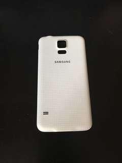 Samsung 三星 S5 手機 電話 背殼 背蓋 保護殼