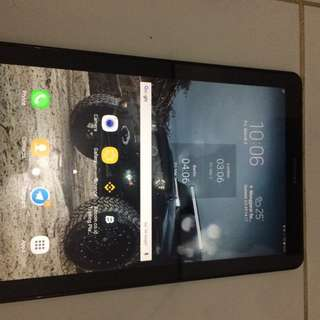 Samsung Galaxy Tab A6 with S Pen (2017)
