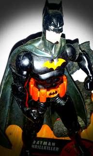 Elseworlds - Thrillkiller Batman