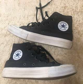 Converse Chuck Taylor II Sneakers