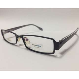 [INSTOCK] BLACKSTONE FULL FRAME PRESCRIPTION SPECTACLES / WEAR FOR FASHION
