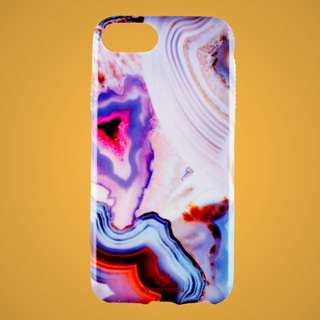 Dyna Marble Iphone Case
