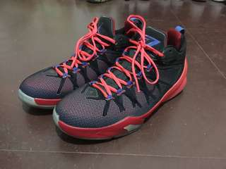 Authentic Jordan CP3.VIII AE Away