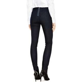 Acne Studios Denim / Size 28 / Skin Rinse / Skinny Dark Jean