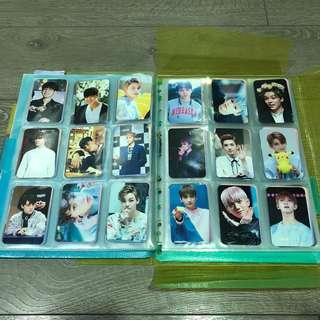 Seventeen Random Photocards Hoshi Mingyu Vernon Wonwoo Jun Joshua Woozi S.coups The8 DK Dino Jeonghan Seungkwan