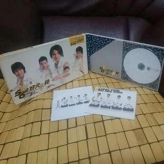 🚚 5566 (好久不見)專輯 CD