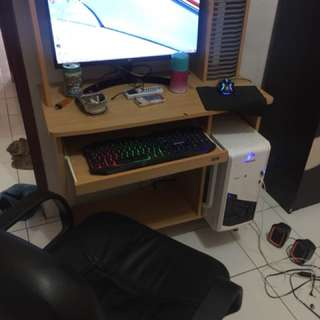 Pc rakitan spek gaming