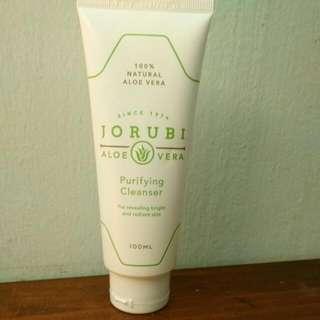 Jorubi Purifying Cleanser