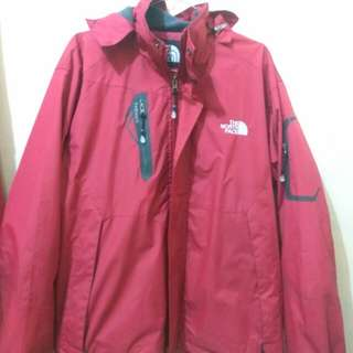 Jaket The North face TNF summit series