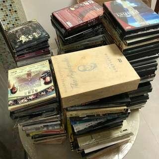 VCD+DVD