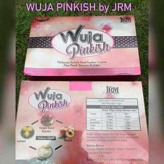 Wuja Pinkish By Jamu Ratu Malaya 🌺Readystock🌺