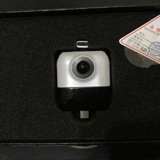 Cube720 魚眼VR全景相機