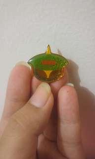 Pin Malaysia