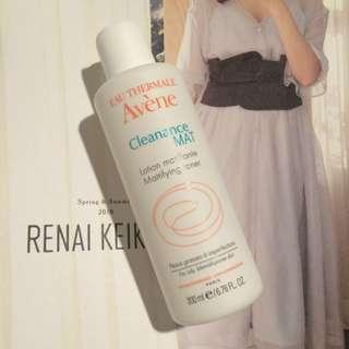 Avene - Cleanance Mattifying Toner (200ml)