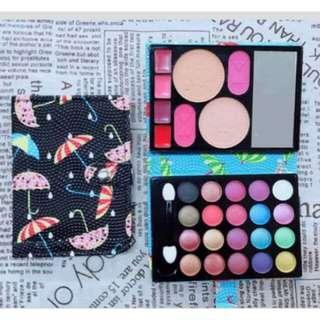 Wallet Makeup Palette💗