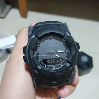 ON HAND: GSHOCK WATCHES