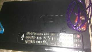 DVD,VCD,MP4 PLAYER