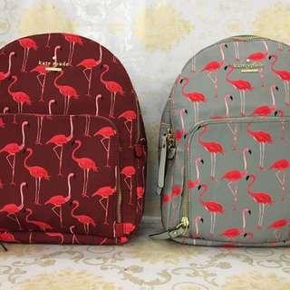 KS backpack Swan