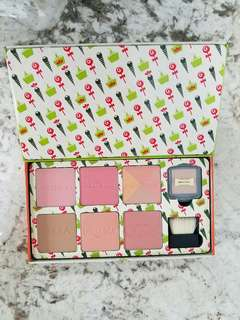 Benefit Powder Collection