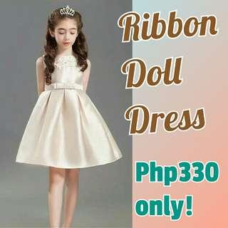 🌞 SALE!! Kids Formal Dress ( L, XL)