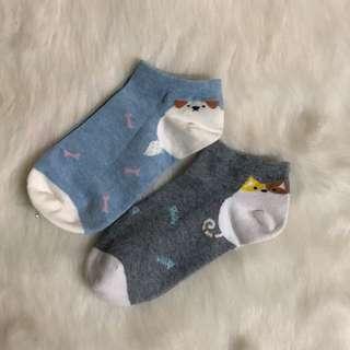 Mumuso Dog & Cat Socks