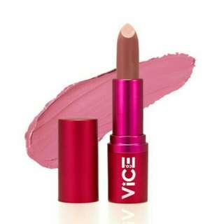 Vice Cosmetics Good Vibes Matte lipstick Aura