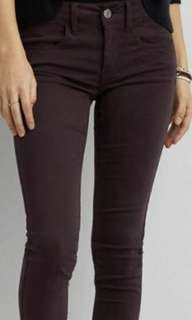 American Eagle aeo ae Skinny trousers jeans jeggings