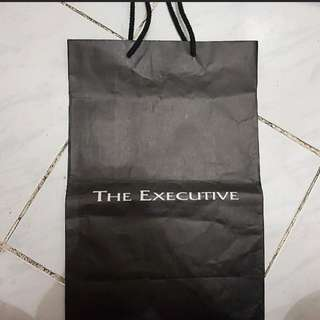 Paperbag The Executive Medium