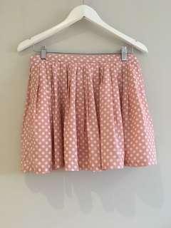 Paperheart skirt size 10