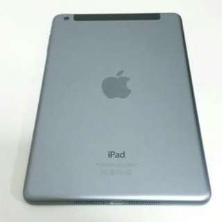 Ipad mini 3 with sim