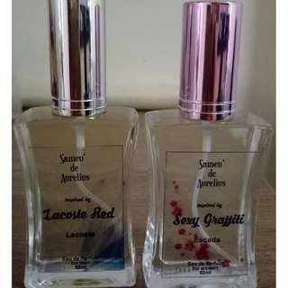 Sameu' de Aurelius Perfume for men and women