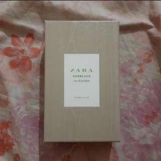 Box Parfume Zara ORI