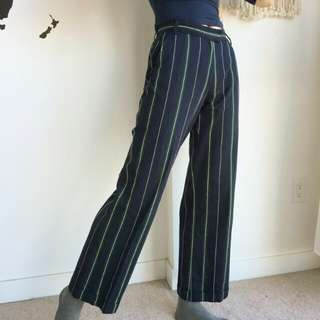 Tommy Hilfiger Palazzo trousers