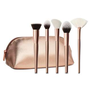 MORPHE Complexion Goals Brush Collection