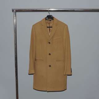 J Crew Pea Coat - Small