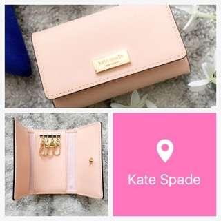 Kate Spade 全新 keyholder