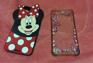 Minnie Mouse iPhone 6 Plus /6splus casing