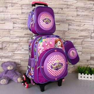 Kids bag set