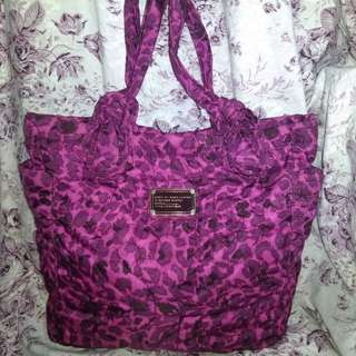 Marc by Marc Jacobs pretty lil-tate tote hobo bag