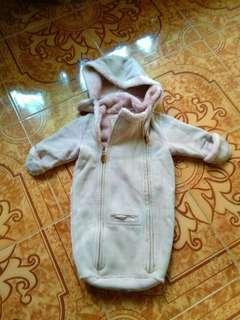 Preloved winter sack jacket