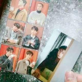 EXO Universe空專!不含世勳小卡!